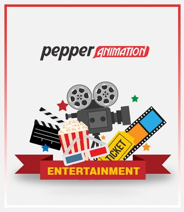 Pepper Animation Entertainment