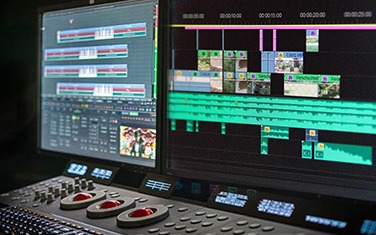 VFX & POST PRODUCTION SERVICES